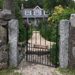 Elm Cottage Roughfirth Kippford (1)